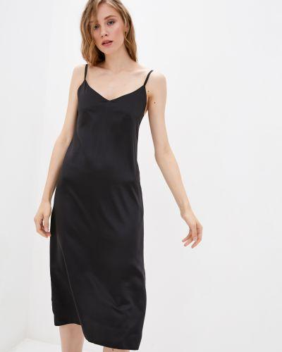 Платье - черное Lilove