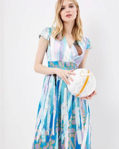 Платье весеннее Aelite