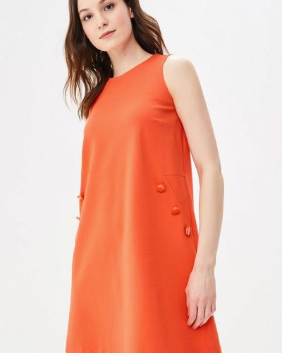Платье французский Rodier