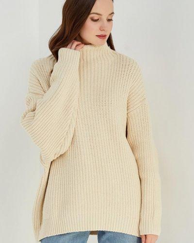 Бежевый свитер Free People