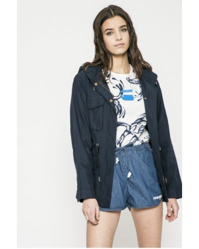 Куртка с капюшоном облегченная с карманами Lee