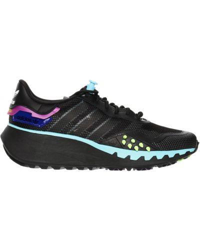 Trampki - czarne Adidas Originals