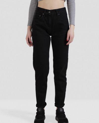 Черные джинсы Minnim