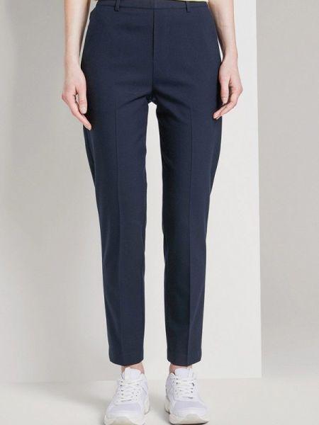 Классические брюки с карманами Tom Tailor Denim