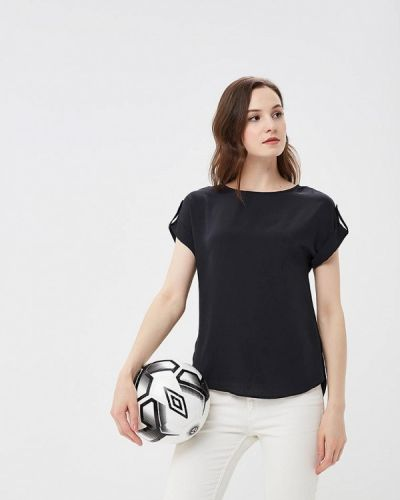 Блузка с коротким рукавом осенняя 2019 Dorothy Perkins