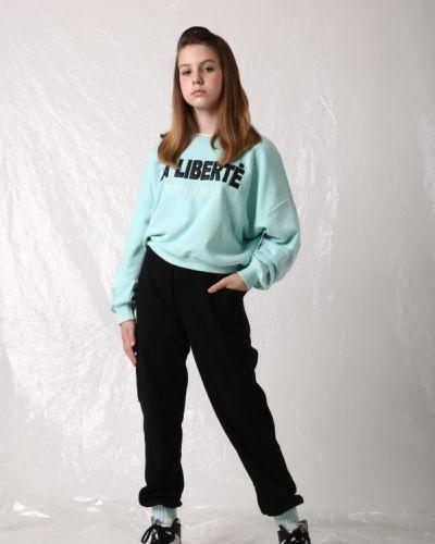 Спортивные брюки - черные Marions