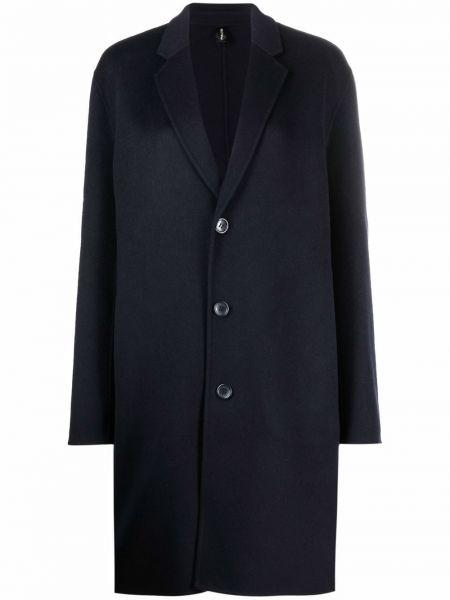 Синее пальто из полиэстера PaltÒ