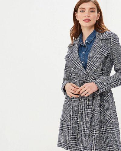 Пальто демисезонное серое Camomilla Italia