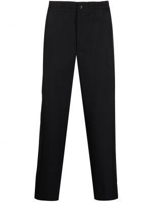 Czarne spodnie Comme Des Garcons Homme Deux