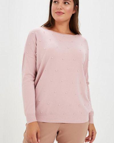 Розовый джемпер Milanika