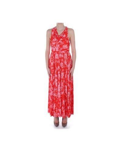 Czerwona sukienka Beatrice B