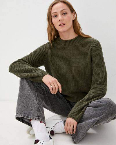 Джемпер - зеленый Selected Femme