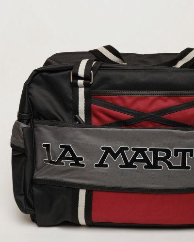 Нейлоновая сумка La Martina