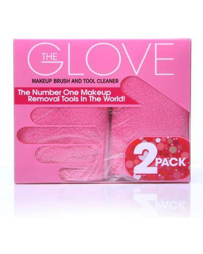 Кожаные перчатки Makeup Eraser