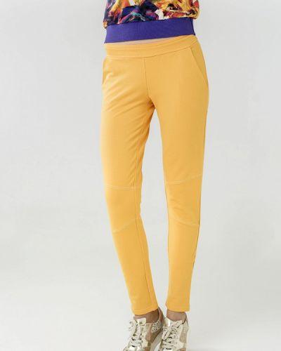 Спортивные брюки желтый Ora