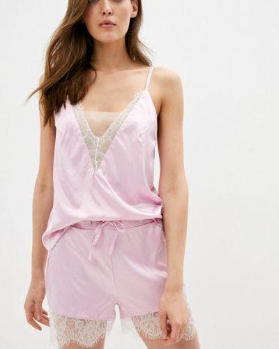 Пижама - розовая Gepur