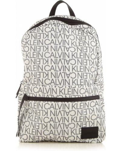 Czarny plecak Calvin Klein