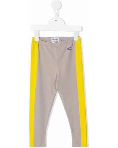 Legginsy - żółte Bobo Choses