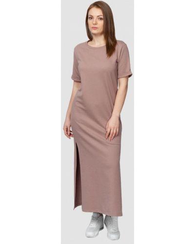 Платье футболка весеннее Arber