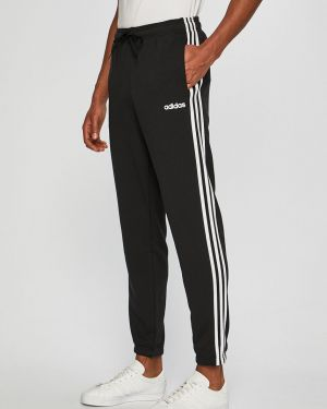 Spodnie sportowe długo z kieszeniami Adidas