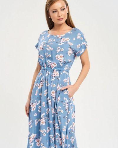 Платье прямое Akimbo