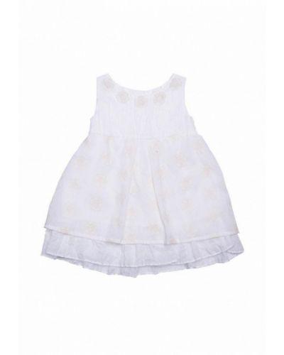 Платье белое Incomer