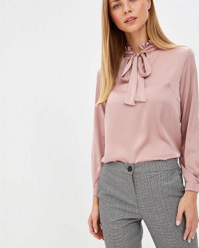 Блузка с рюшами осенняя Sartori Dodici