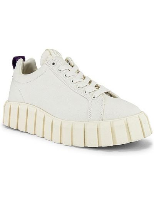 Кроссовки на каблуке - белые Eytys