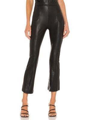 Классические брюки - черные Amanda Uprichard