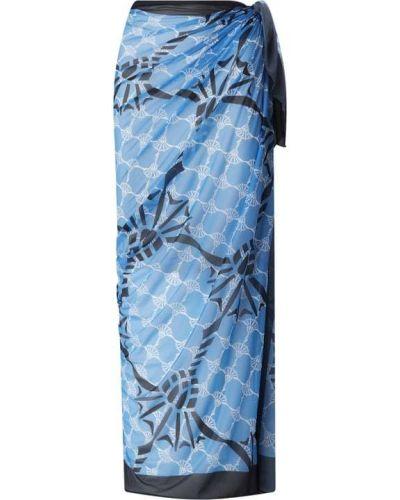 Pareo - niebieski Joop! Bodywear