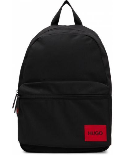 Plecak na laptopa - czarny Hugo