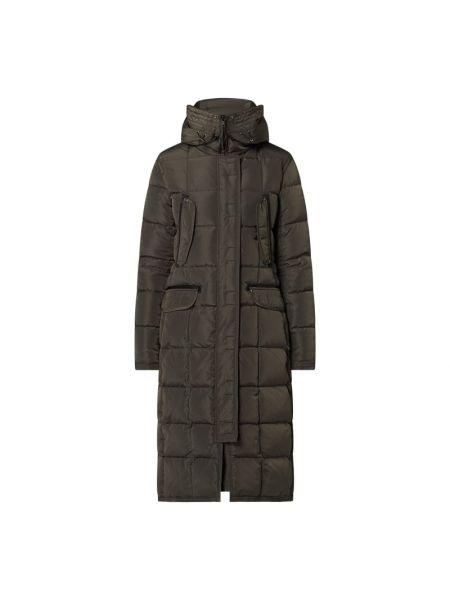 Płaszcz pikowany - zielony Blonde No. 8