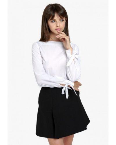 Белая блузка с длинным рукавом Herstory