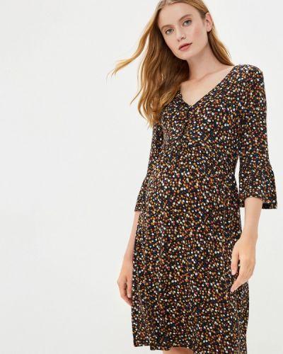 Прямое платье для беременных Mama.licious