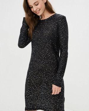 Платье вязаное весеннее Gepur