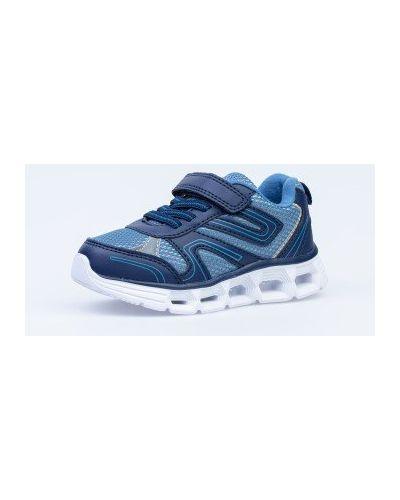 Синие кроссовки Mothercare