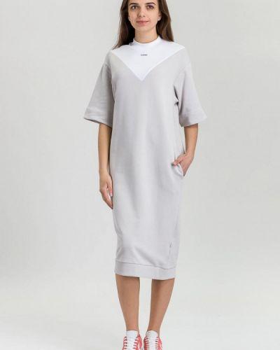 Платье платье-сарафан весеннее Hummel