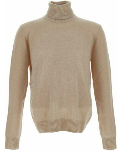 Beżowy sweter Lardini