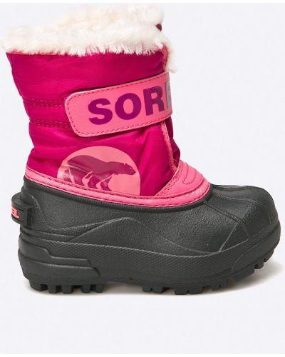 Ботинки мембранные Sorel
