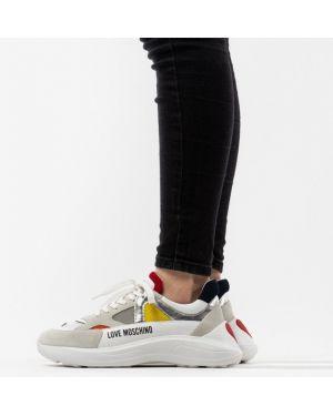 Кроссовки для бега Love Moschino