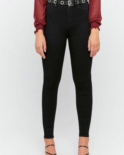 Зауженные джинсы - черные Tally Weijl