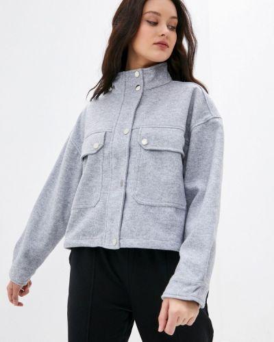 Куртка - серая B.style