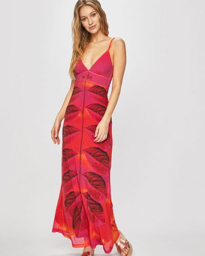 297a8b6fdd7 Купить платья макси Desigual (Дезигуаль) в интернет-магазине Киева и ...