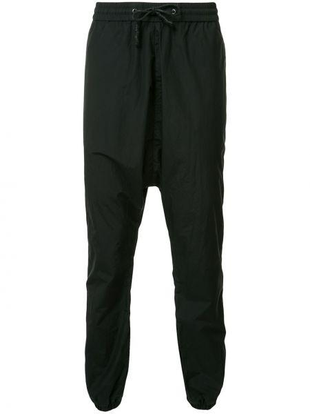 Нейлоновые черные брюки Private Stock