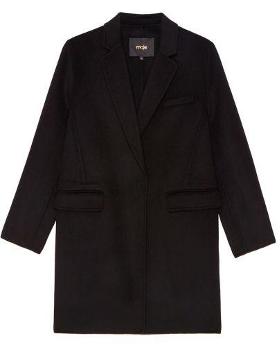 Пальто демисезонное прямое Maje