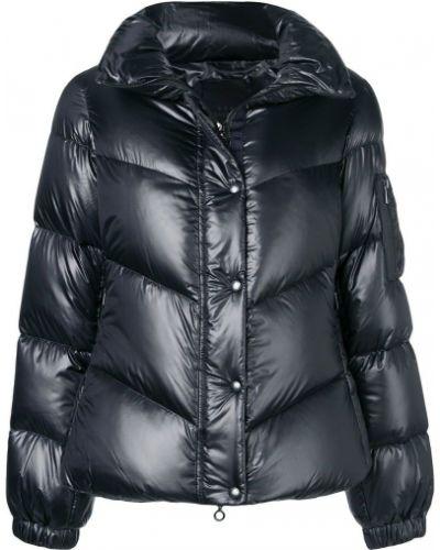 Классическая синяя куртка с манжетами Tatras