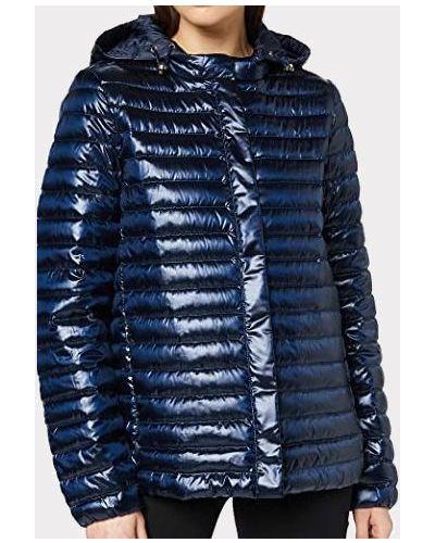 Водонепроницаемая куртка - синяя Geox