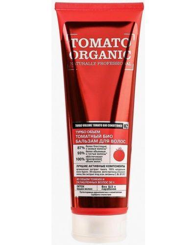 Белый ополаскиватель для волос Organic Shop