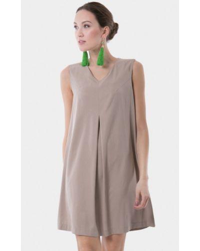 Платье платье-сарафан весеннее Vladi Collection