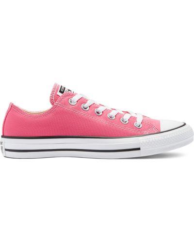 Топ классический - розовый Converse